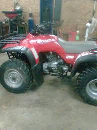 1996 honda fourtrax 300