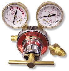 oxygen acetylene regulators