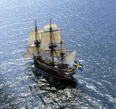 sailing navy