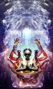 consciousness art