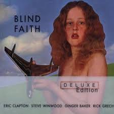 Blind Faith - Blind Faith Deluxe Edition (Disc 1)
