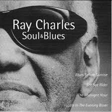 ray charles cds