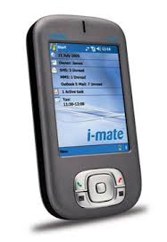 imate jam pocket pc