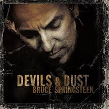 bruce springsteen devils and dust