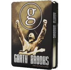 garth brooks dvds