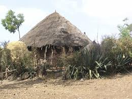 house in ethiopia