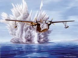 military aircraft art