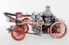 fire engine models