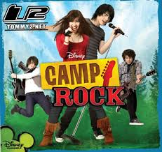 camp rock movie pictures