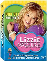 lizzie mcguire season 1