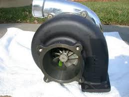 gt35 turbocharger