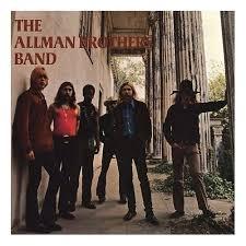 allman brothers cd