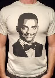 carlton banks tee shirt