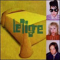 Le Tigre - Slideshow At Free University