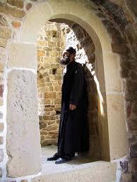 monk monastery