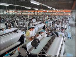 factories in china