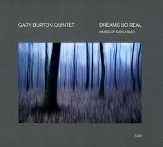 gary burton dreams so real