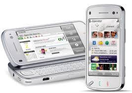 n97 smartphone
