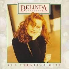 belinda carlisle albums