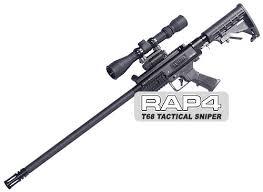 sniper rifles paintball
