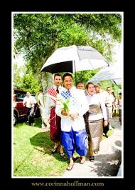 laos traditions