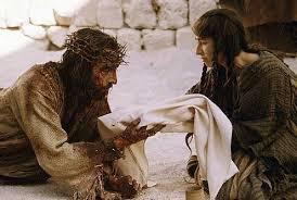 la pacion de cristo