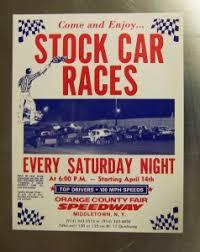 car racing posters