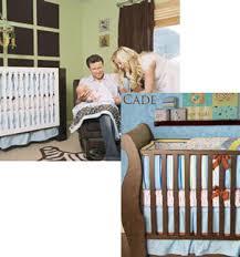 celebrity baby room
