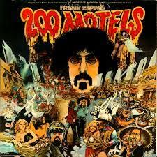200 motels zappa