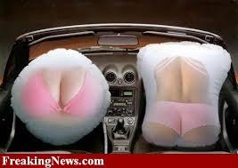 101 idee regalo per chi vi sta sul culo - Pagina 9 Airbags--11014