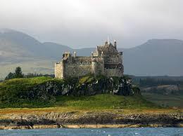 isle of mull castle