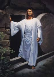 picture of resurrection
