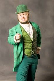 hornswoggle picture