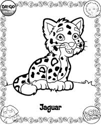 diego coloring sheets