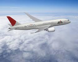 japan airplanes