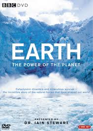 earth the power of the planet