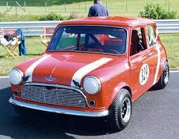 1965 mini