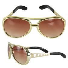 elvis presley glasses