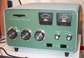 heathkit amplifiers