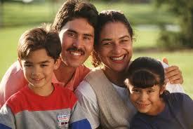 family parent