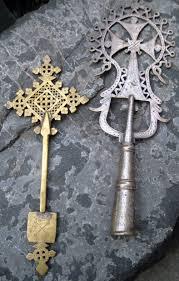 ethiopia crosses