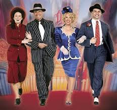 guys and dolls broadway