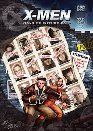 days of the future past