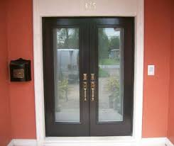 french entry door