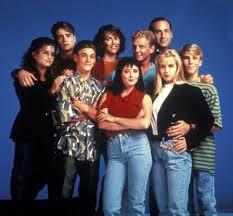 beverly hills 90210 season 9