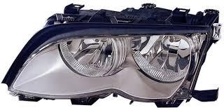 e46 head light