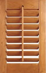 bamboo shutter
