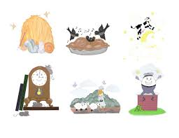 nursery rhyme pictures