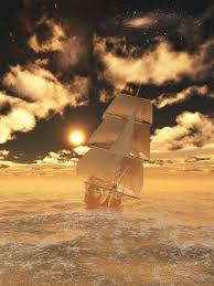 art ship