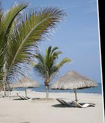 peruvian beaches